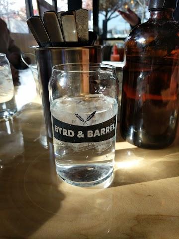 Byrd & Barrel