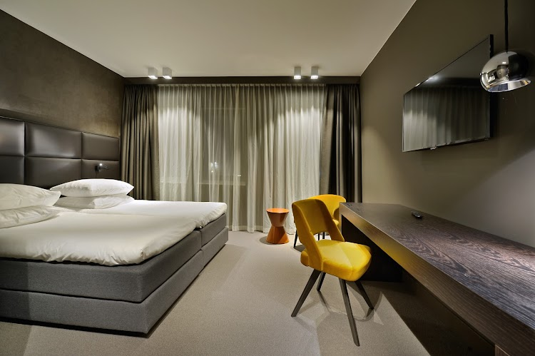 Amsterdam Forest Hotel Amstelveen