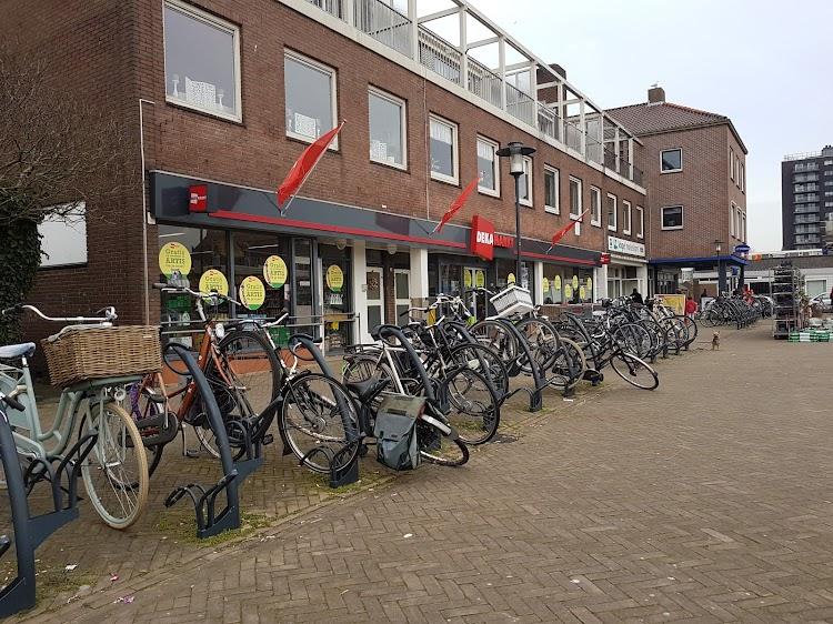 DekaMarkt IJmuiden