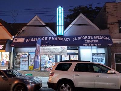 St. George Pharmacy #1