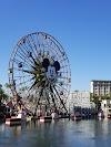 Directions to Disney California Adventure Park Anaheim