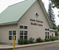 Aneta Parkview Health Ctr