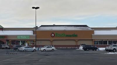 Fresh Market Pharmacy #2367 #1