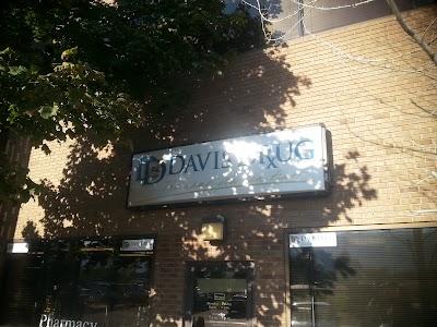 Davis Drug-Layton #1