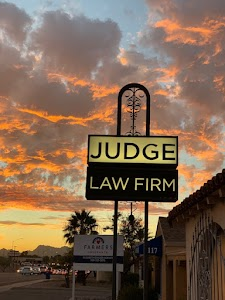 Judge Law Firm - Tucson Bankruptcy Lawyer