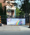 Navigate to St. Helen Catholic School Toronto