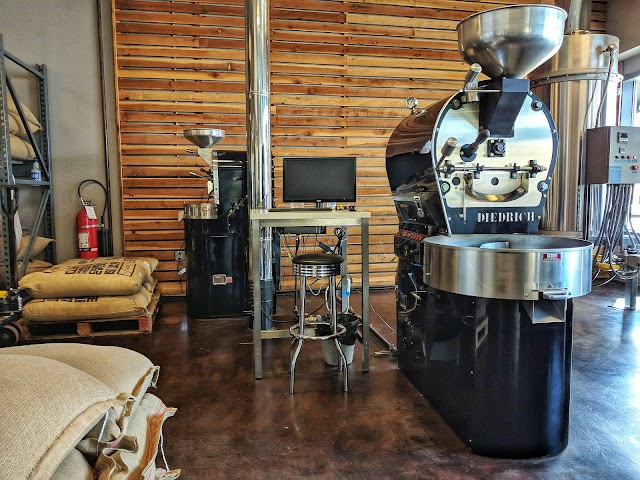 List item Chocolate Fish Coffee Roasters image