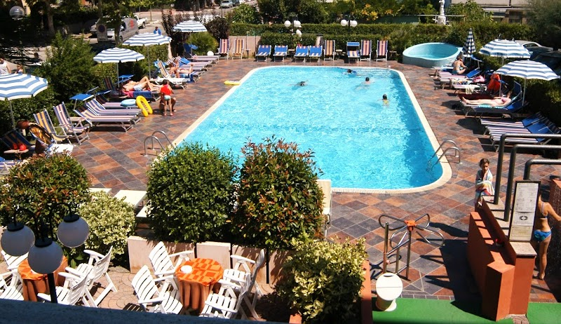 Hotel Prestigio