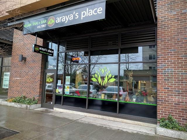 Araya's Place