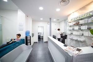 Clinique du Cheveu Paris 16