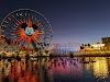 Navigiere zu Disneyland Anaheim