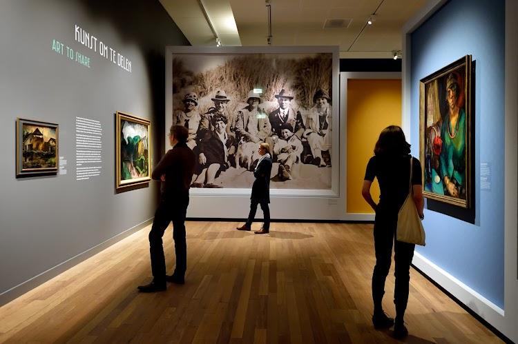 Stedelijk Museum Alkmaar Alkmaar