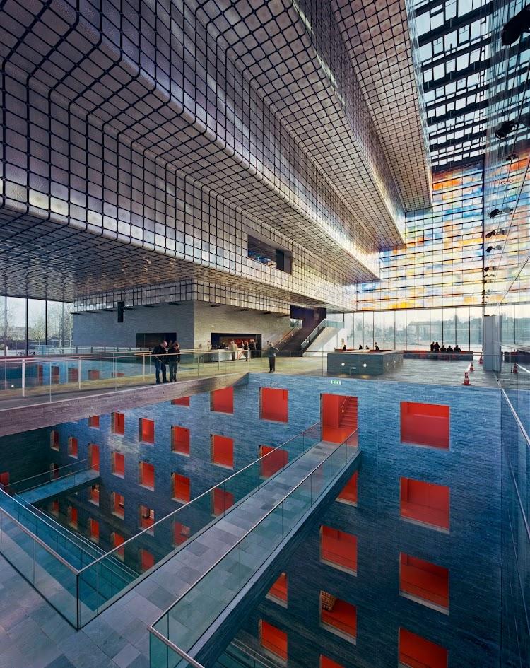 Nederlands Instituut voor Beeld en Geluid Hilversum