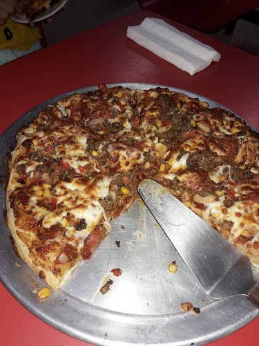 Pizzeria San Jorge