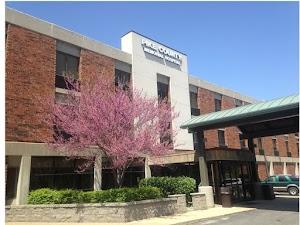 Pike County Memorial Hospital