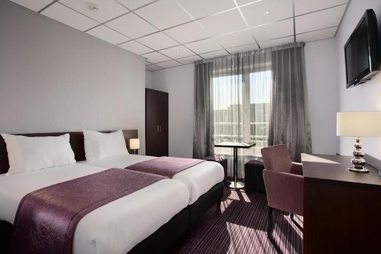 Hotel Luxer Amsterdam