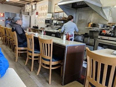 Ann's Doughnut Sandwich Shop Parking - Find Cheap Street Parking or Parking Garage near Ann's Doughnut Sandwich Shop   SpotAngels