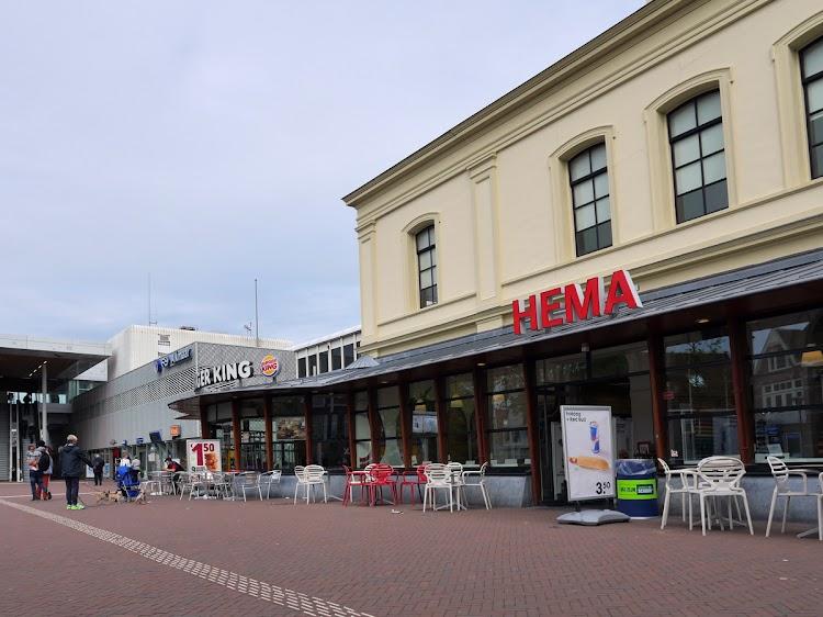 HEMA Alkmaar