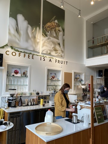 Capitol Coffee Works photo