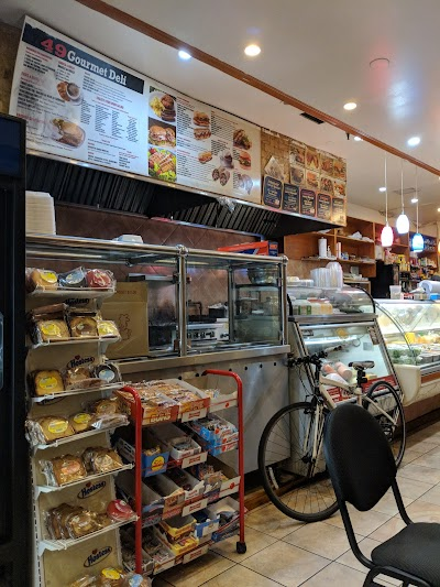 49 St Deli & Coffee House Parking - Find Cheap Street Parking or Parking Garage near 49 St Deli & Coffee House | SpotAngels