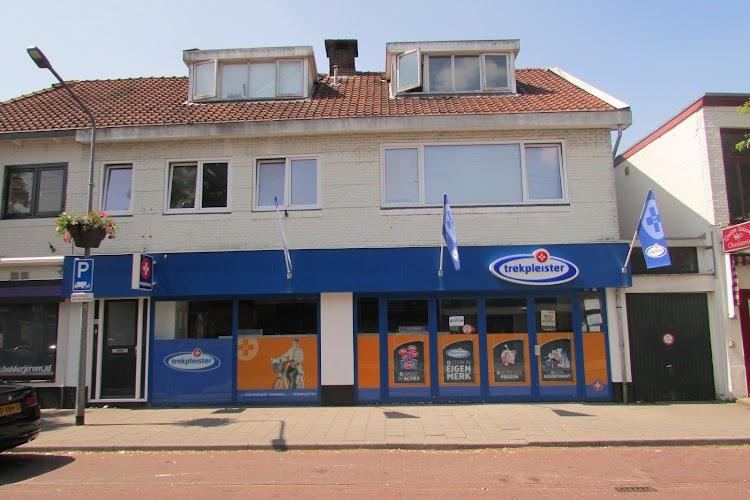 Trekpleister Hilversum