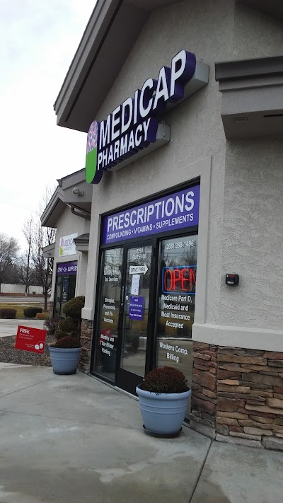 Medicap Pharmacy #8362 #2