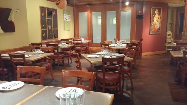 Pen   Thai Restaurant