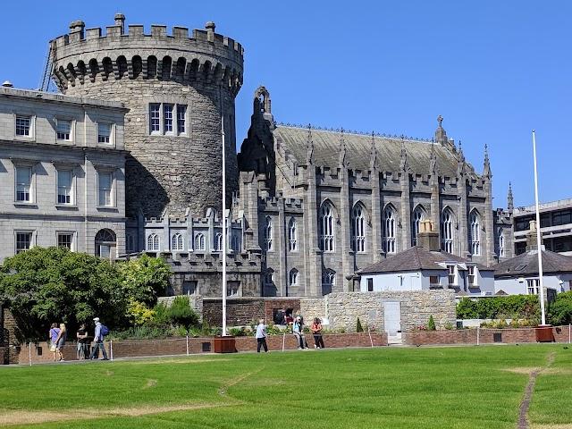 List item Dublin Castle image