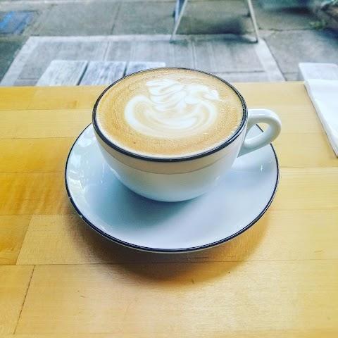 QED Coffee