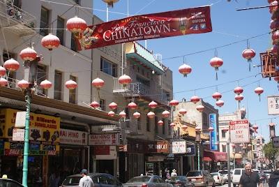 Chinatown Parking - Find Cheap Street Parking or Parking Garage near Chinatown | SpotAngels