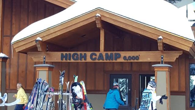 White Pass Ski Resort image