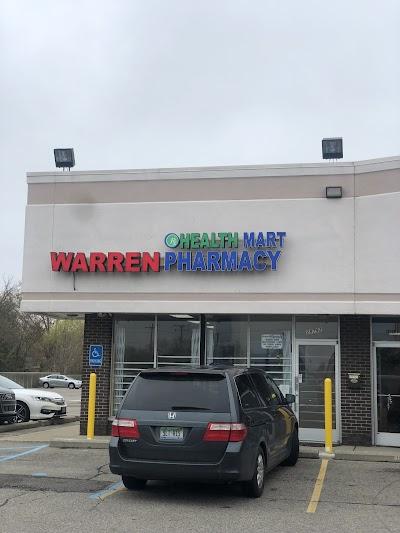 Warren Pharmacy #1