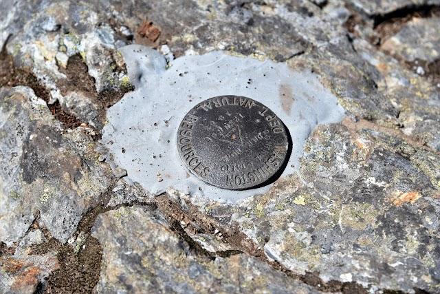 Mount Teneriffe Trailhead