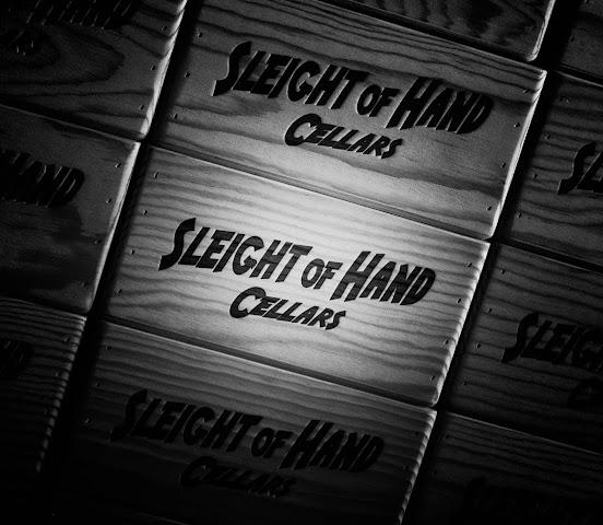 Sleight of Hand Cellars photo