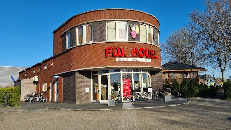 Fuji House Almere