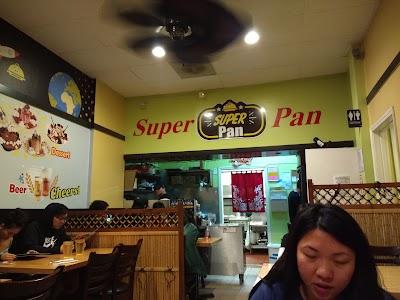 Super Pan Parking - Find Cheap Street Parking or Parking Garage near Super Pan   SpotAngels