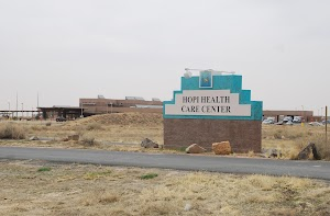 Hopi Health Care Center
