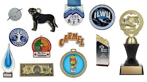 Ultimate Promotions: Custom Lapel Pins, Medals, Coins & Awards
