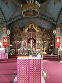 Old Peoples Russian Orthodox Convent