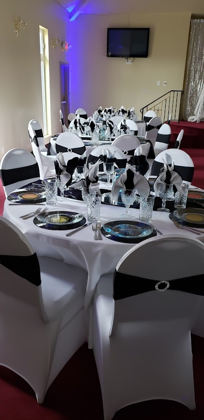 Heavenly Touch Events & Banquet Facility