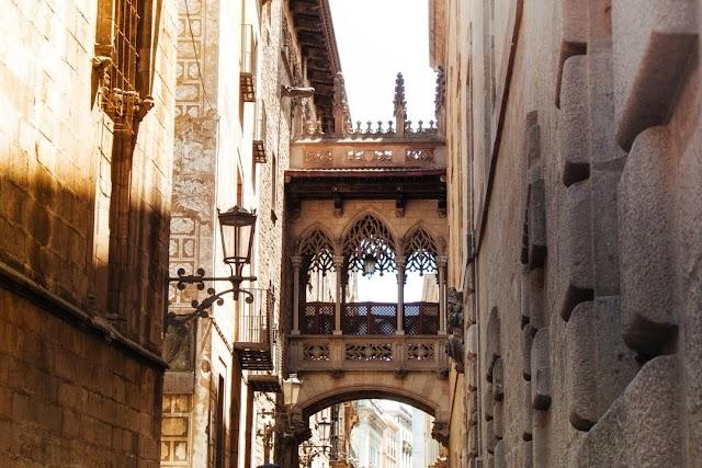 Gothic Quarter image