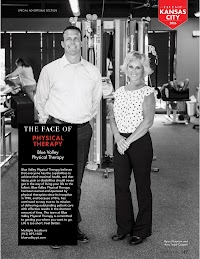 Blue Valley Physical Therapy