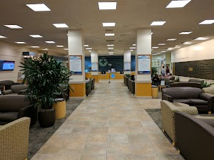 Long Beach Memorial Medical Center