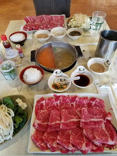 Shabu House Parking - Find the Cheapest Street Parking and Parking Garage near Shabu House   SpotAngels