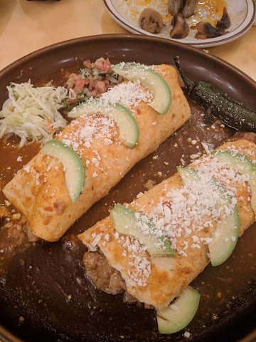 List item Azteca Mexican Restaurant image