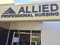 Allied Professional Nursing Care