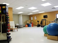 Fayette Health And Rehabilitation Center