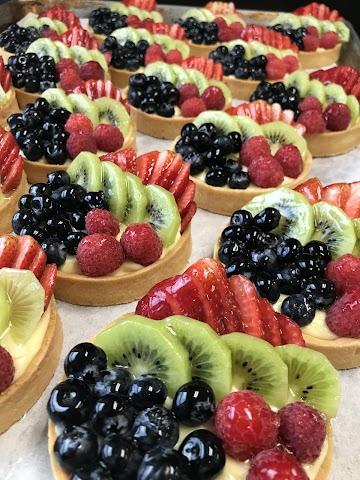 Sucrose Bakery