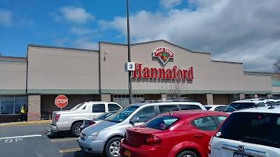HANNAFORD FOOD AND DRUG #8363 #1