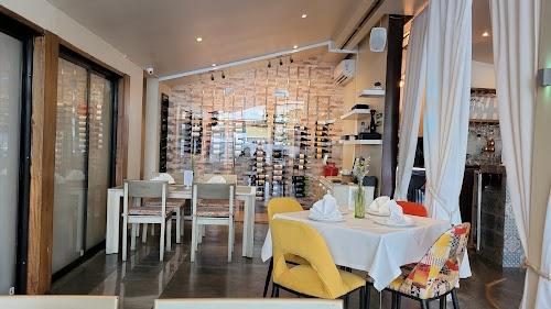 Restaurante Mar Y Fuego Jardines Metropolitano Santiago